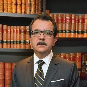 Carlos Eduardo Medellín Becerra